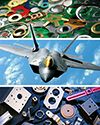Custom Stampings for the Aerospace Industry