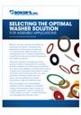 Here you can download Selecting the Optimal Washer Solution for Assembly Applications