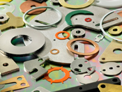 Nickel Silver Shims